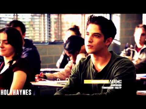 Teen Wolf season 3 episode 2 Humour scenes