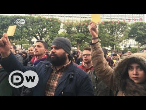 Tunesien: Wandel ohne Wachstum | DW Deutsch