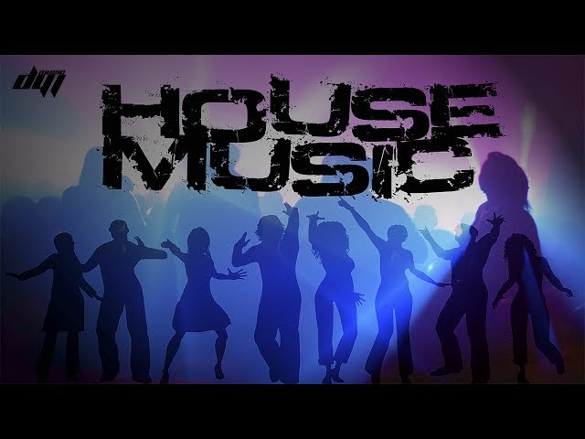 Top 10 best house music this month by dyj be for Top ten house music songs
