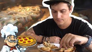 Was taugt dieser komische Pizzateig? Lecker oder Leder..? (Lizza-Test)
