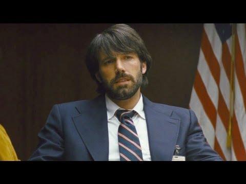 Oscar pre film Argo ako silný symbol