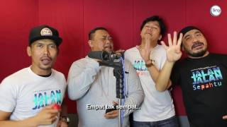 Video #SepahtuJamming X Senario - Sebelum Sesudah MP3, 3GP, MP4, WEBM, AVI, FLV Juni 2018