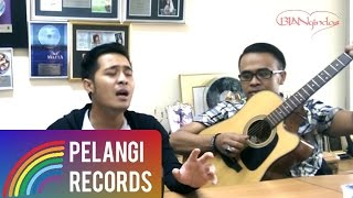 BIAN Gindas - Ku Bisa Merindu (Live Acoustic) | Pelangi Records Office