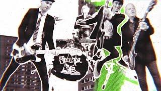 THE FIALKY – Pod tlakem (videoklip 2016)