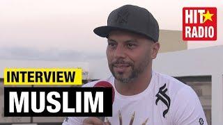 [INTERVIEW] MUSLIM: RWAPPA JDAD BAGHINE L3A9A...LBENJ KAYMEZAK DRARI...VIPER W KLASS-A YSTAHLO YBANO
