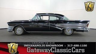 <h5>1958 Buick Roadmaster</h5>