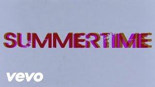 Summertime Sammy Adams