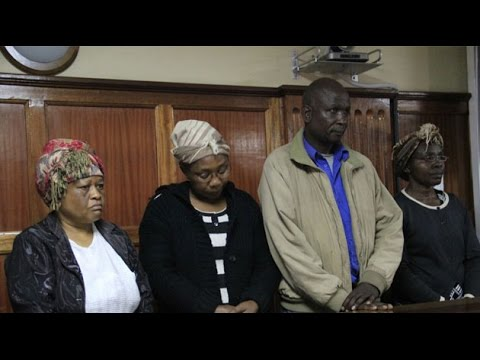 3 KNH nurses, cleaner charged over murder of patient
