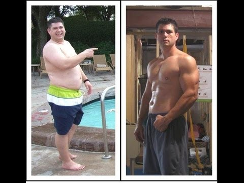 Does P90X Work? – Lance's continued P90X results – fat to ripped