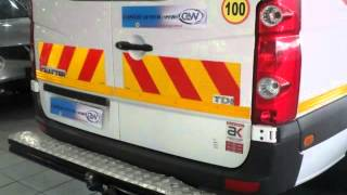 2. 2012 VOLKSWAGEN CRAFTER 50 2.0TDi LWB H/R Auto For Sale On Auto Trader South Africa