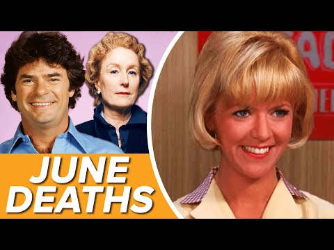 Celebrities Who Died in June 2021 (Tragic Deaths)