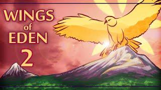 Wings of Eden #2 | Gold Tongue | TW Attila Ancient Empires Armenia NLP