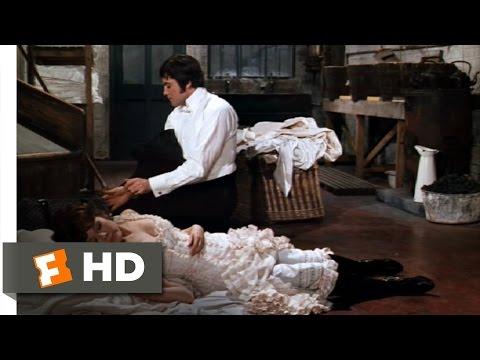 The Assassination Bureau (2/8) Movie CLIP - Quick, Break Open the Door (1969) HD