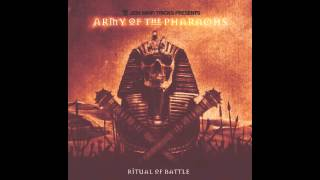 """Jedi Mind Tricks Presents:Army of the Pharaohs - """"Pages In Blood"""" [Official Audio]"""