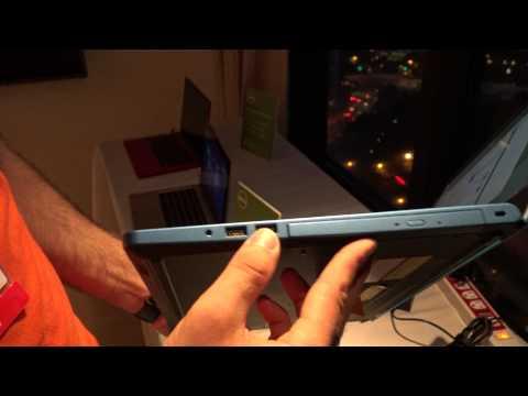 Dell Inspiron 15 5558 Hands On [4K UHD]