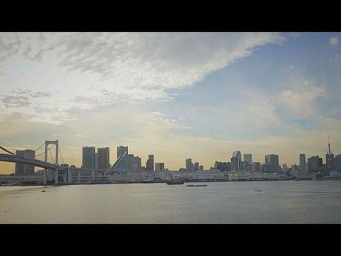 Τα μέσα που κάνουν το Τόκυο οικονομικό επίκεντρο του κόσμου – target