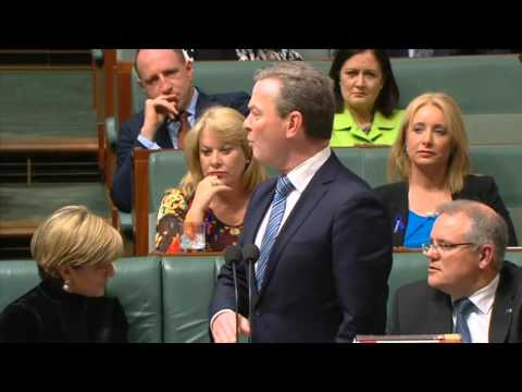 Question Time - 17/09/2015 - Independent Public Schools success in Western Australia