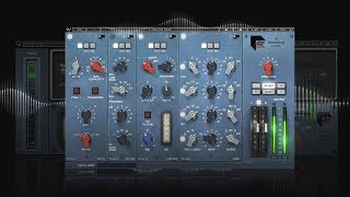 Introducing the Abbey Road TG Mastering Chain Plugin