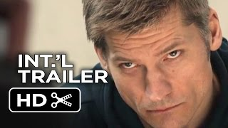 A Second Chance Official Trailer 1  2015    Nikolaj Coster Waldau Movie Hd
