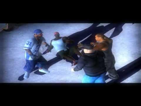 Def Jam Fight NY Modo historia Parte 7 FINAL