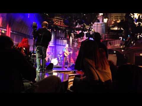 Glen Hansard - Song of Good Hope (видео)