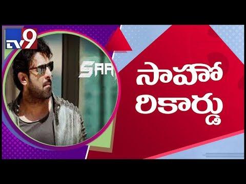 Saaho becomes the first Telugu film to get Twitter emoji