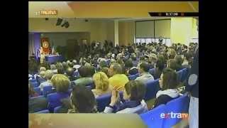 Inaugurazione Anno Accademico UNICLAM