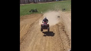 4. Review 2018 Polaris Sportsman XP 1000 Vs Yamaha Grizzly 700