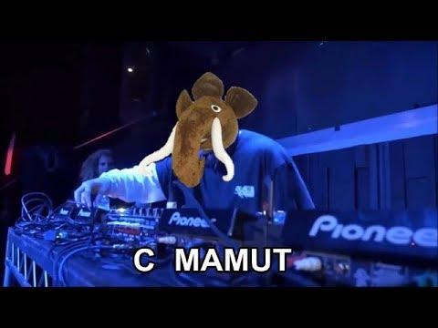 DJ MEME l La cumbia del Mamut Chiquitito (El Tio Wiss)