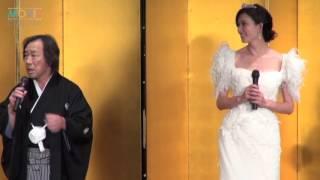 リン・チーリン、武田鉄矢/『101回目のプロポーズ ~SAY YES~』プレミアイベント