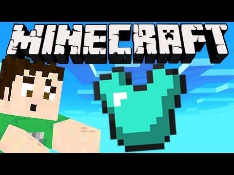 Minecraft - DIAMOND ARMOR