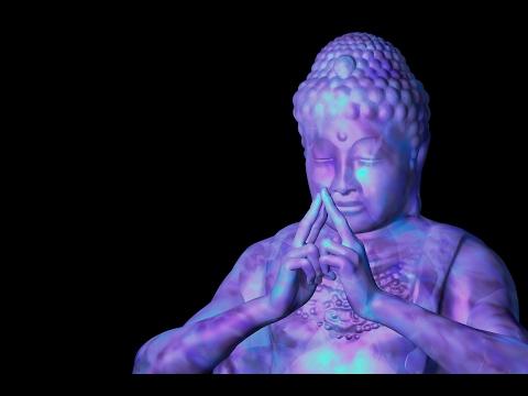 432Hz - Tibetan Bowls Heart Energy ➤ Release Negative Blocks & Raise Vibration - THETA BinauralBeat