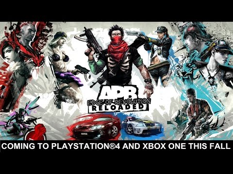 APB : Reloaded Xbox One