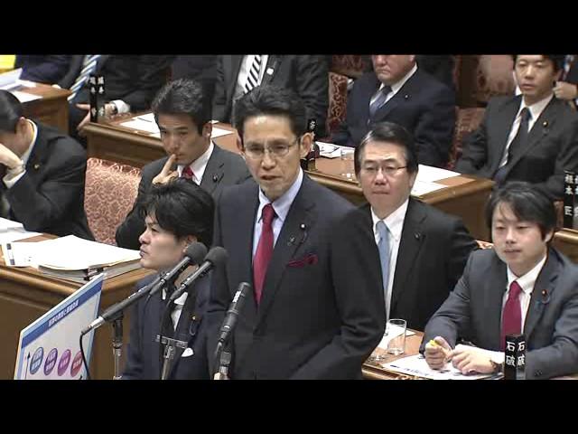 2017 02 02 衆議院予算委員会