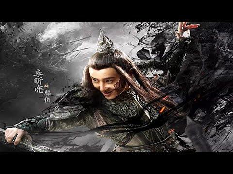 The infinity swordsman - 2020 New Action fantasy Kung fu Martial arts full movies (Eng_sub HD #01)