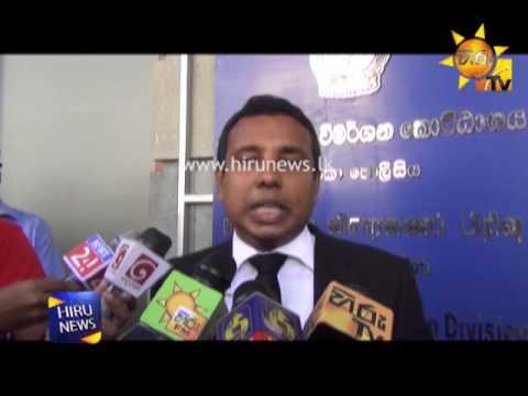 Wimal Weerawansa remanded until January 24