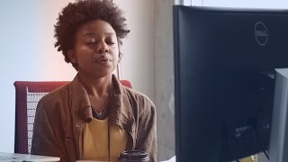9 Ways To Feel Less Anxious At Work