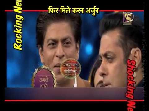 Dus Ka Dum: MUST WATCH! Salman Khan & Shah Rukh Kh