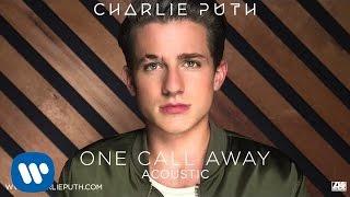 Charlie Puth -