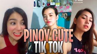 Ang Cute Ng Mga Pinoy TikTok Compilation