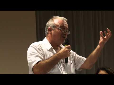 I Curso de Formação Sindical da CNTU - 20/03/2013 - Tarde - Parte 1