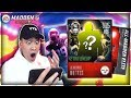 WE PULL AN ULTIMATE LEGEND!! MADDEN MOBILE 18 50+ VARIETY PACK OPENING!!