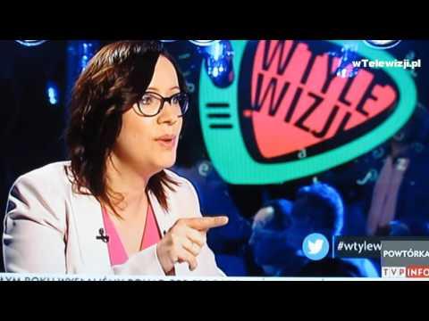 """Kuriozalna wpadka TVP Info - telefon od widza """"z taśmy"""""""