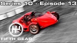 Fifth Gear: Series 10 Episode 13 by Fifth Gear