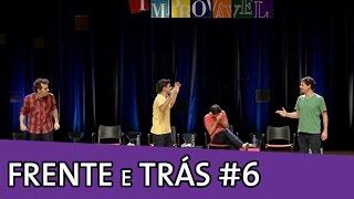 IMPROVÁVEL - FRENTE E TRÁS #6