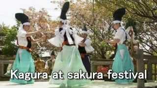 Matsumae Japan  city images : Japan Trip: Cherry trees in Matsumae Park over ten thousand Hokkaido60
