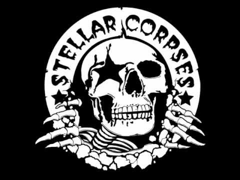 H-P INTERVIEW: Stellar Corpses
