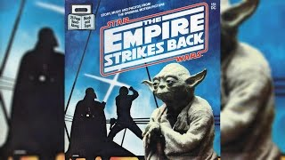 Video 1980 Star Wars The Empire Strikes Back Read-Along Story Book and Cassette MP3, 3GP, MP4, WEBM, AVI, FLV April 2018