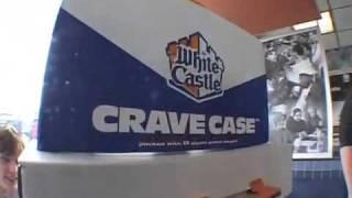 The 2007 White Castle Burger Binge
