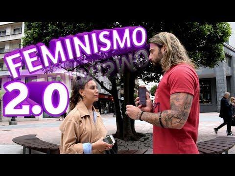 FEMINISMO 2.0   Preguntando a feministas #2